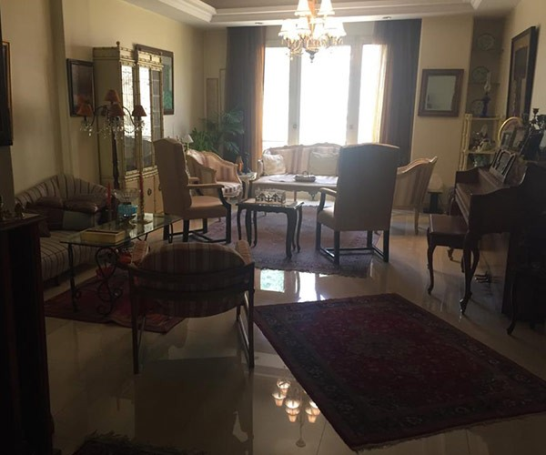 Rent Apartment in aghdasiyeh