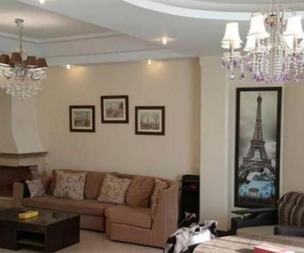 Rent Apartment in dezashib