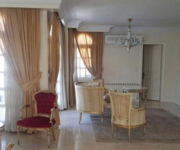 Rent Apartment in shariati