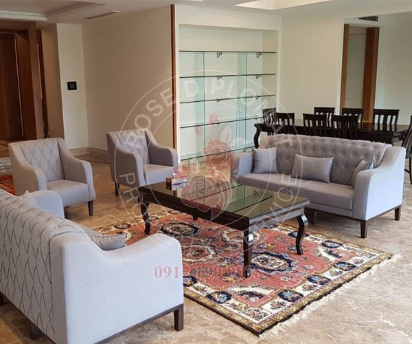 Rent Apartment in mahmodiyeh
