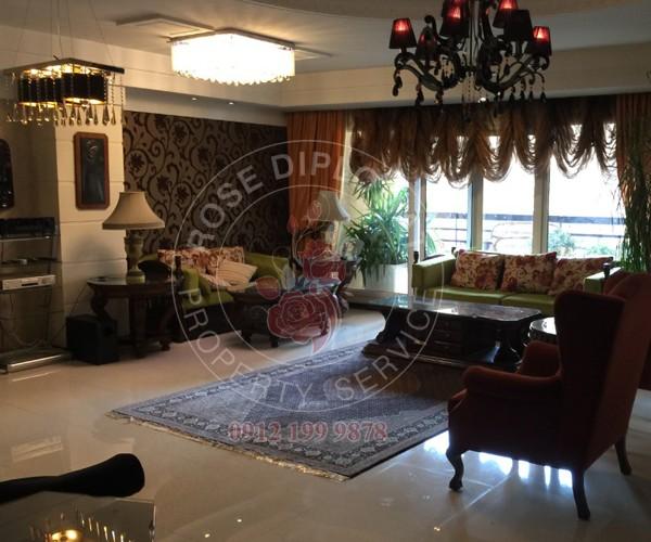 Rent Apartment in farmaniyeh