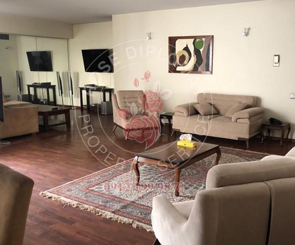 Rent Apartment in mirdamad