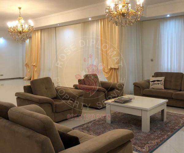 Rent Apartment in niyavaran