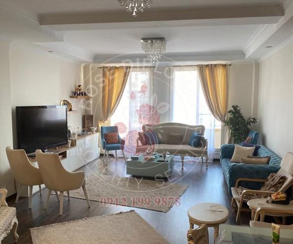 Rent Apartment in aghdasiyeh