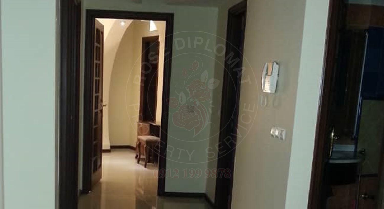 Rent Apartment in elahiyeh