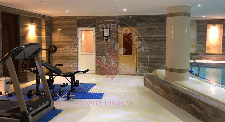 Rent Apartment in fereshteh