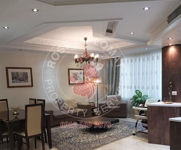 Rent Apartment in sohrevsrdy
