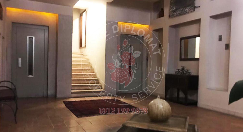Rent Apartment in gheitariyeh