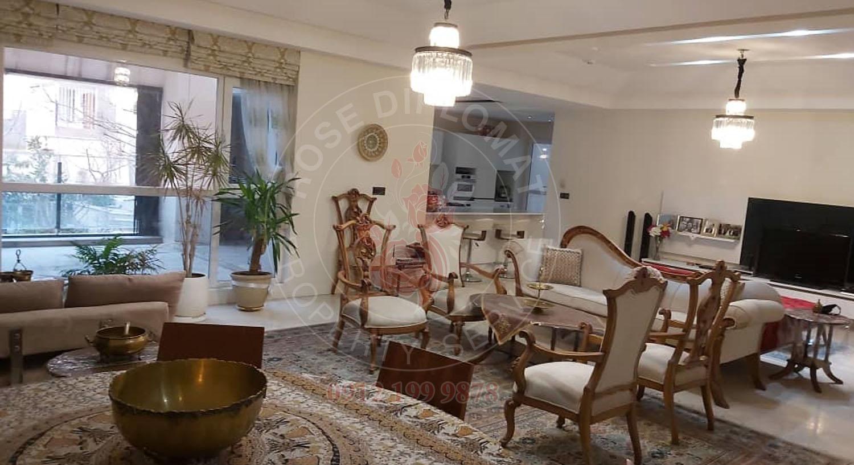 Rent Apartment in niavaran