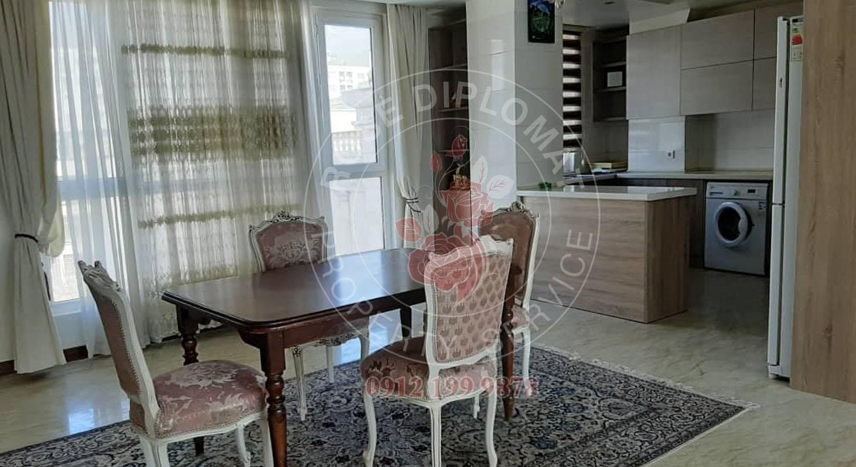 Rent Apartment in saadatAbad