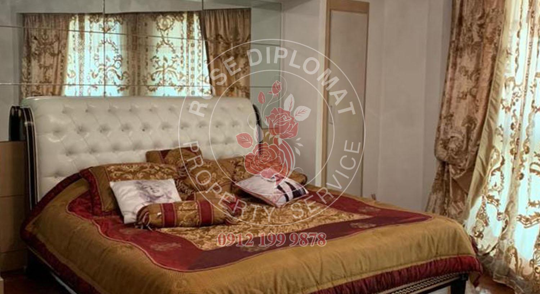 Rent Apartment in Vanak